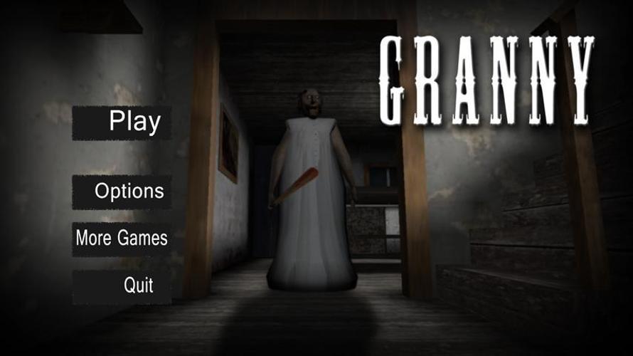 Иллюстрация на тему Скачать Гренни Granny на Андроид на русском бесплатно