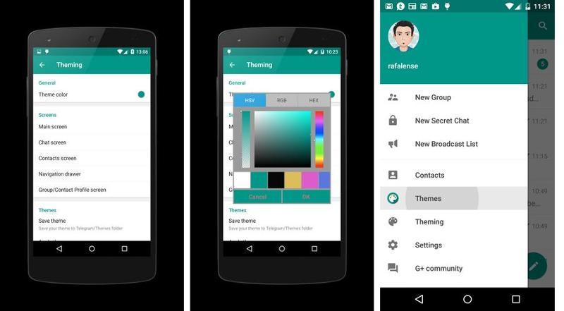 Иллюстрация на тему Messenger Plus: скачать приложение на Андроид бесплатно на русском