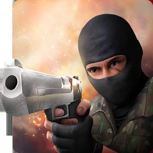 Иконка Standoff - командный шутер для Андроид