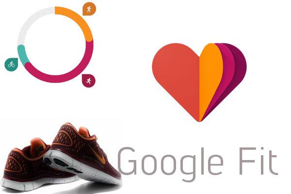 Иллюстрация на тему Скачать Google Fit для Android: приложение для наилучших тренировок