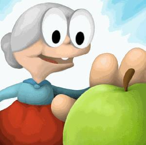 Иконка Granny Smith: забавная игра про бабушек и яблоки