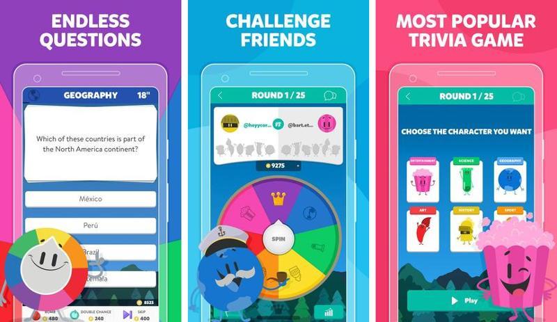 Иллюстрация на тему Скачать игру Trivia Crack на Андроид: ответы на вопросы