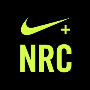 Иконка Nike RUN Club - программа для тренировок по бег...