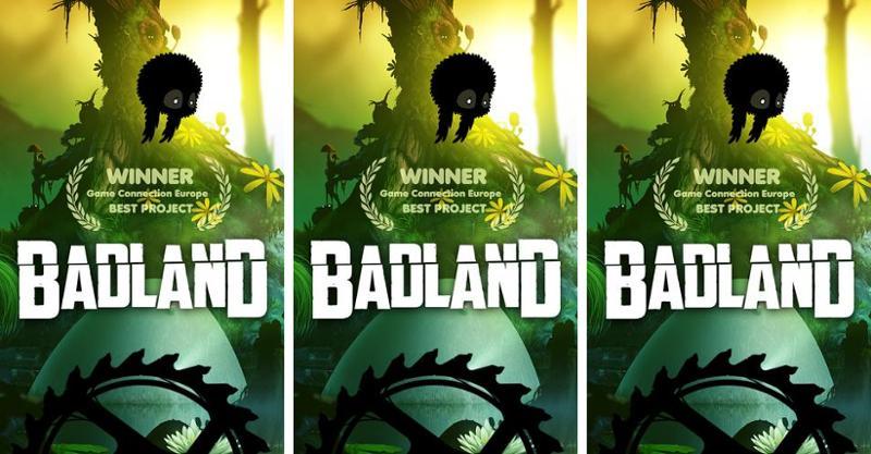 Иллюстрация на тему BadLand скачать на Андроид бесплатно: как играть в Бедленд на телефоне