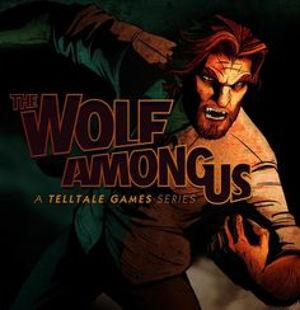Иконка The Wolf Among Us: приключенческий квест на Анд...