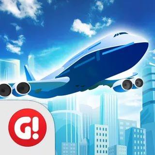 Иконка Обзор игры Airport City: строим аэропорт