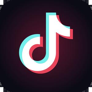 Иконка Приложение TikTok: редактирование видео на Андроид