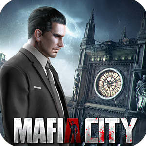 Иконка Mafia The City of Lost Heaven для Android