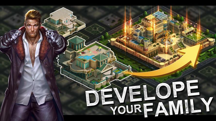 Иллюстрация на тему Mafia The City of Lost Heaven на Андроид: скачать игру бесплатно