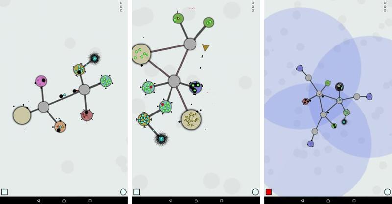 Иллюстрация на тему Achikaps Pro скачать на Андроид бесплатно: прохождение головоломки