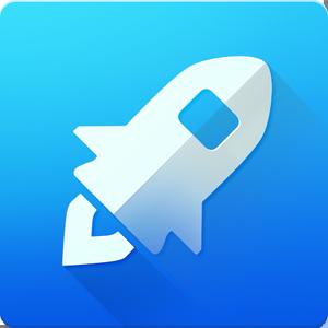 Иконка DuraSpeed для Андроид: утилита для ускорения ра...