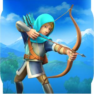 Иконка Инструкция по скачиванию игры Tiny Archers для ...