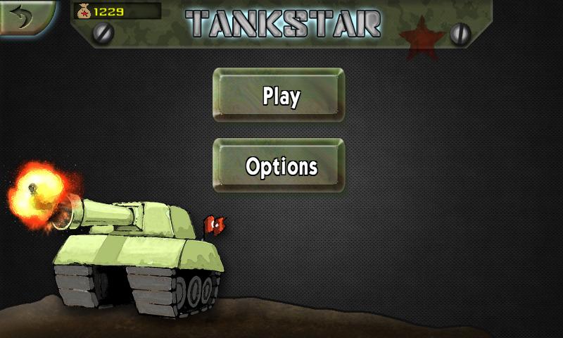 Иллюстрация на тему Скачать Tank Stars: игра на ПК и телефон с системой Андроид
