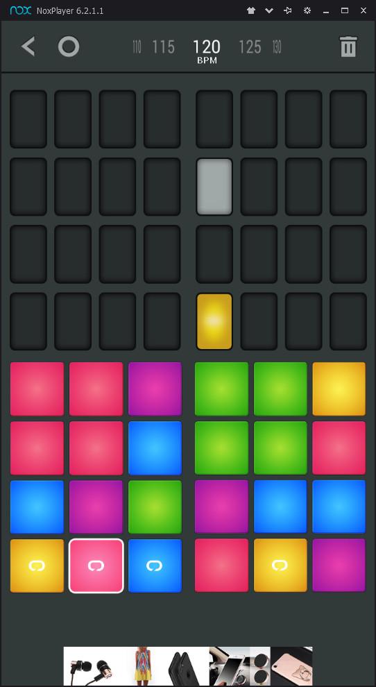 Иллюстрация на тему Скачать Drum Pad Machine на Андроид и ПК: создание музыки