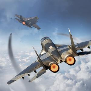 Иконка Описание игры Modern Warplanes