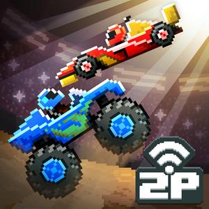 Иконка Скачать игру Drive Ahead на Android