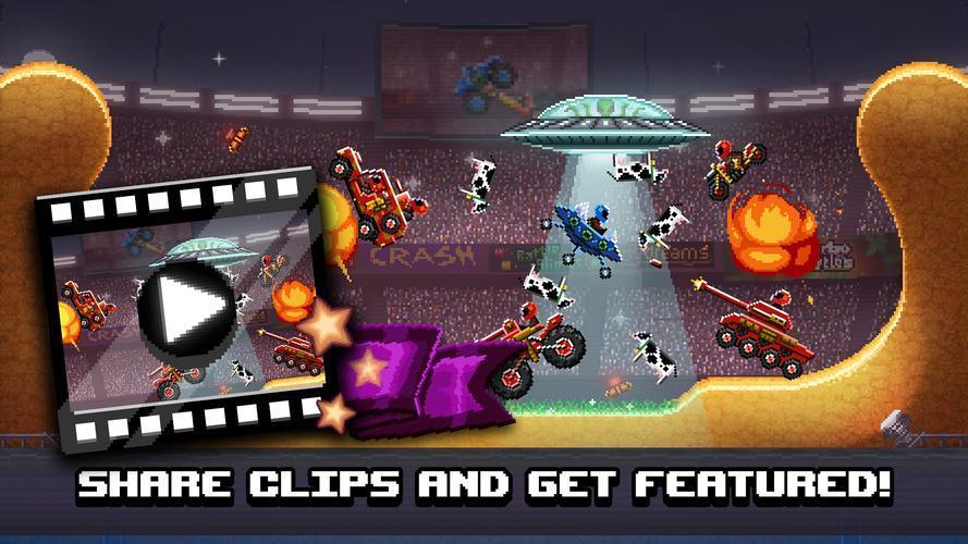 Иллюстрация на тему Drive Ahead скачать игру на Андроид: последняя версия