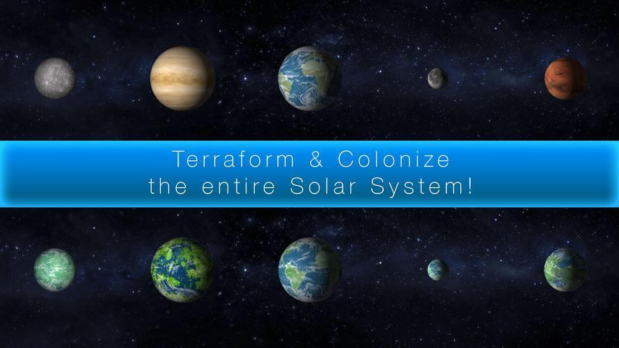 Иллюстрация на тему Terra Genesis: скачать игру, полная версия прохождения