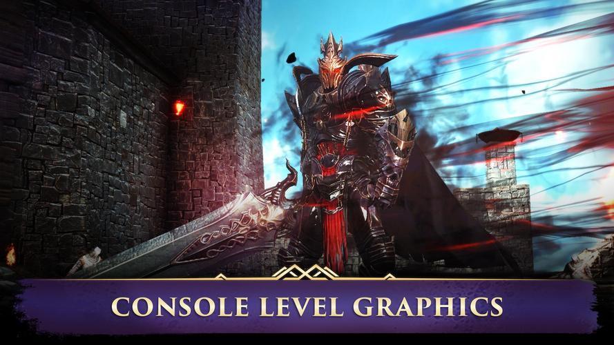 Иллюстрация на тему Darkness Rises скачать на Андроид бесплатно: как установить игру