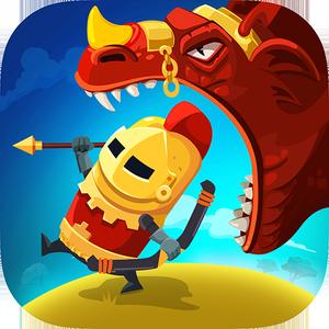 Иконка Описание и возможности игры Dragon Hills