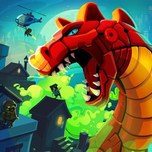 Иконка Описание сюжета игры Dragon Hills 2