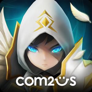 Иконка Обзор игры Summoners War Sky Arena для Андроид