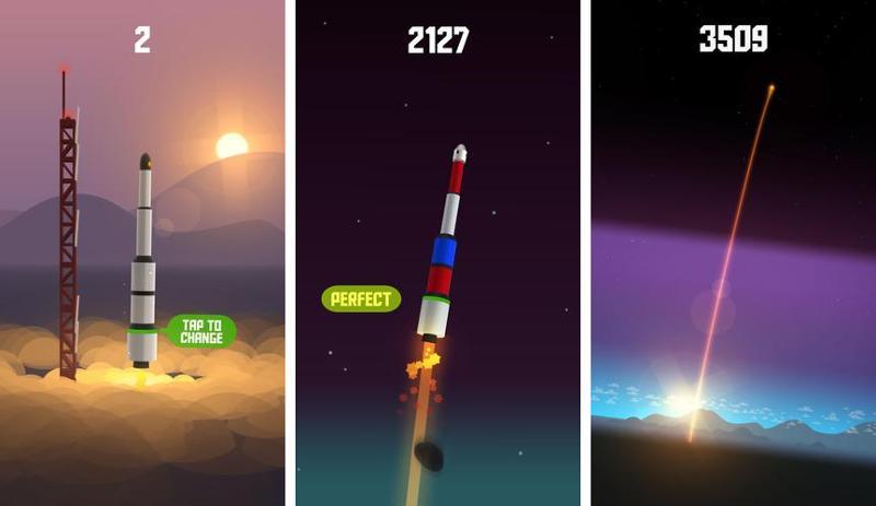 Иллюстрация на тему Space Frontier скачать игру на Андроид бесплатно