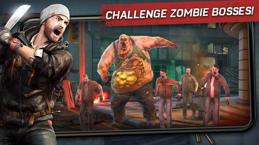 Иллюстрация на тему Left to Survive: скачать на Android или ПК, коды и секреты игры