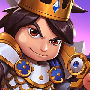 Иконка Royal Revolt 2 скачать на Андроид бесплатно
