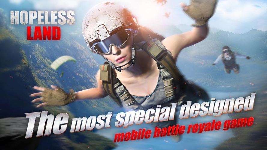 Иллюстрация на тему Hopeless Land скачать игру на Андроид бесплатно apk