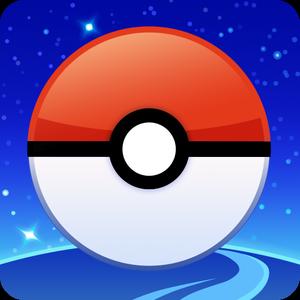 Иконка Pokemon Go скачать на Android бесплатно