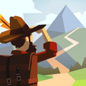 Иконка Быстро и бесплатно скачать игру Trail Climb на ...