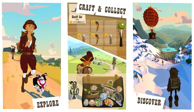 Иллюстрация на тему Скачать игру Trail Climb на Андроид бесплатно [обновлено в %%currentyear%%]