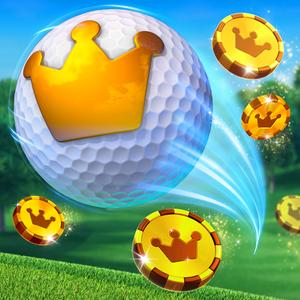 Иконка Golf Clash скачать на Android бесплатно