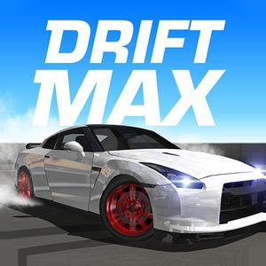 Иконка Drift Max Pro скачать игру на Андроид бесплатно