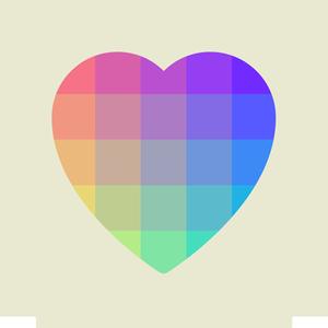 Иконка I Love Hue скачать на Android бесплатно