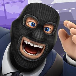 Иконка Snipers vs Thieves скачать на Android бесплатно