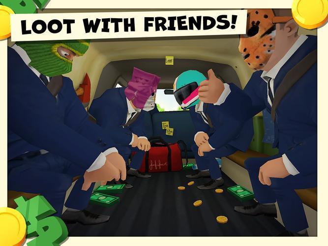 Иллюстрация на тему Snipers vs Thieves скачать игру на Андроид бесплатно