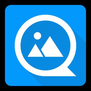 Иконка QuickPic Gallery скачать на Android бесплатно