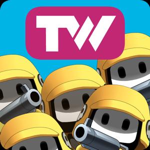 Иконка Tactile Wars скачать на Android бесплатно