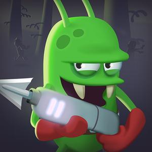 Иконка Zombie Catchers скачать на Android бесплатно