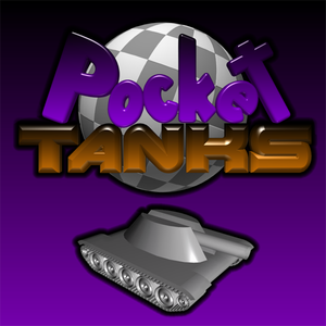 Иконка Pocket Tanks Deluxe скачать на Android бесплатно
