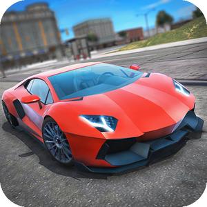 Иконка для Ultimate Car Driving Simulator Premium скачать на Андроид бесплатно
