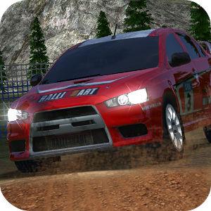 Иконка Описание возможностей игры Rush Rally 2