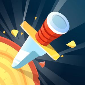Иконка для Knife Hit: скачать игру на Андроид последняя версия