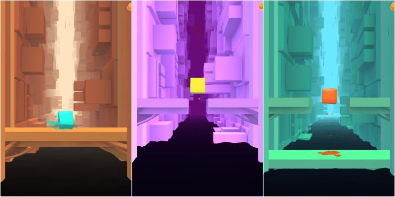 Иллюстрация на тему Скачать Jelly Jump: игра для телефона с системой Андроид