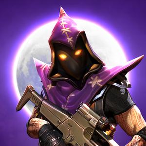 Иконка для MaskGun