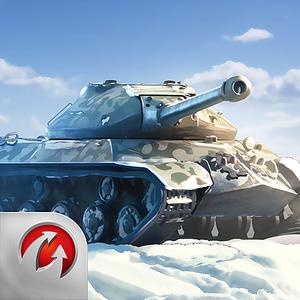 Иконка для World of Tanks Blitz