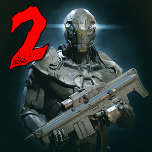 Иконка для Zombie Shooter World