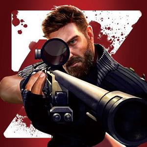 Иконка для Zombie Siege